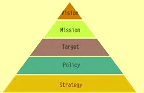 Policy and strategy