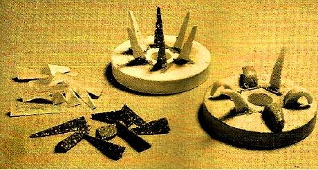 seger-cones
