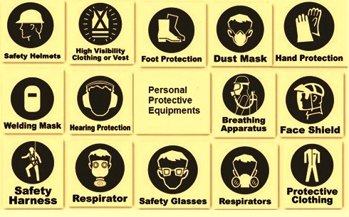 Best Work Gloves >> Personal Protective Equipment for Safety of Employees | ispatguru.com
