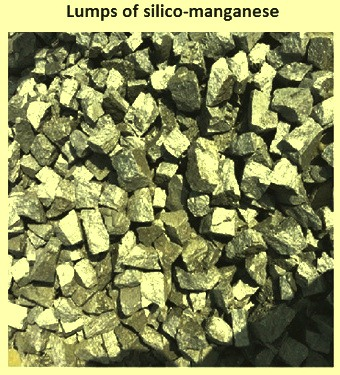 mc ferro manganese